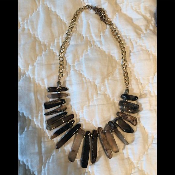 Neiman Marcus Jewelry - Statement necklace